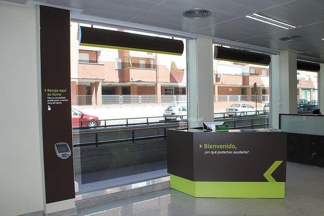 Bankia quita todas las comisiones