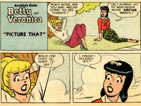 009 2 Betty Veronica