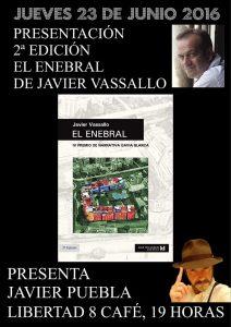 PRESENTACION EL ENEBRAL LIBERTAD8