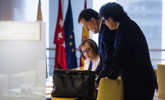 Rajoy-Debate