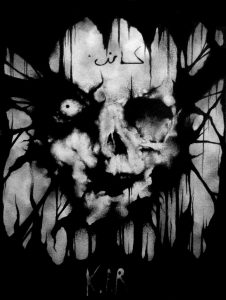 kafir_by_priest of terro