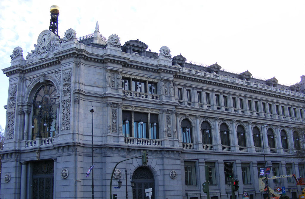 Banco-de-Espana-Madrid