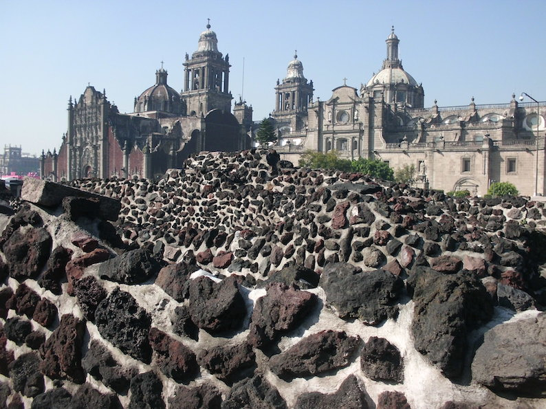 Templo Mayor & Catedral