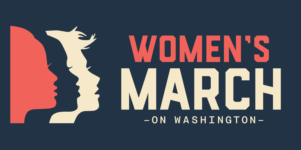 women marcha