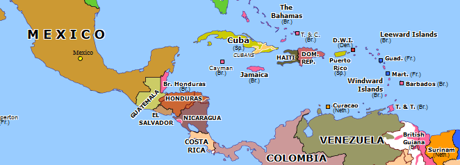 qué trama el pentágono en nicaragua y venezuela diario16