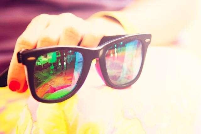 a8e277da7f88e La importancia del color de las lentes en las gafas de sol - Diario16