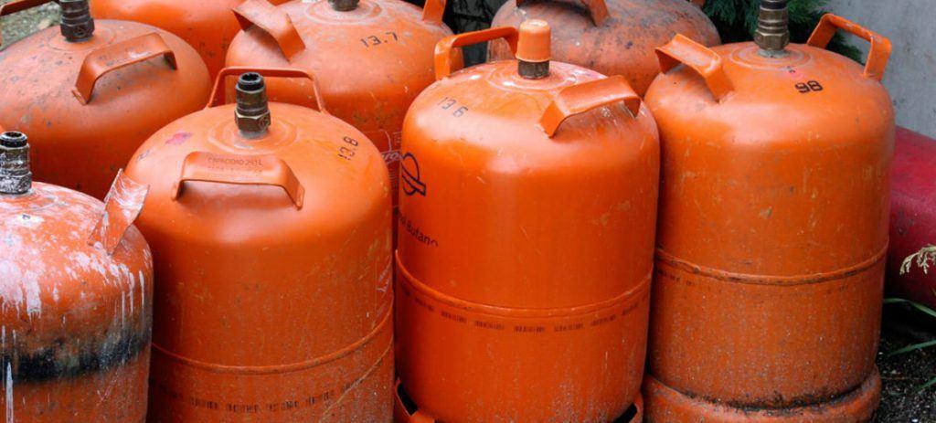 Precio revision gas butano good finest awesome paellero for Revision gas butano empresas autorizadas