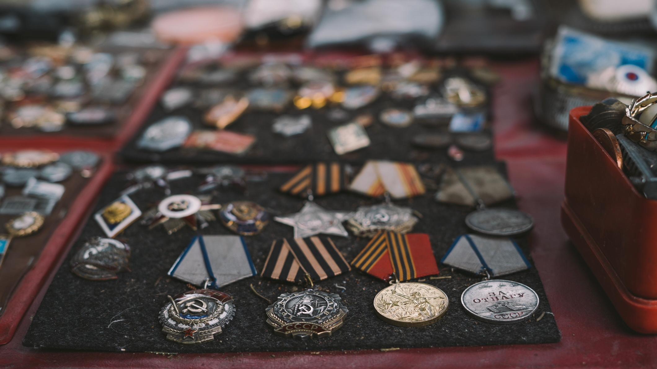 La Agrupación Reformista de Policías denuncia la irregular concesión de medallas policiales