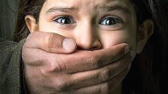 Imagen abuso menores