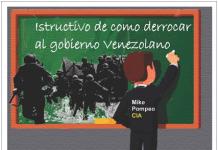chavismo, Venezuela