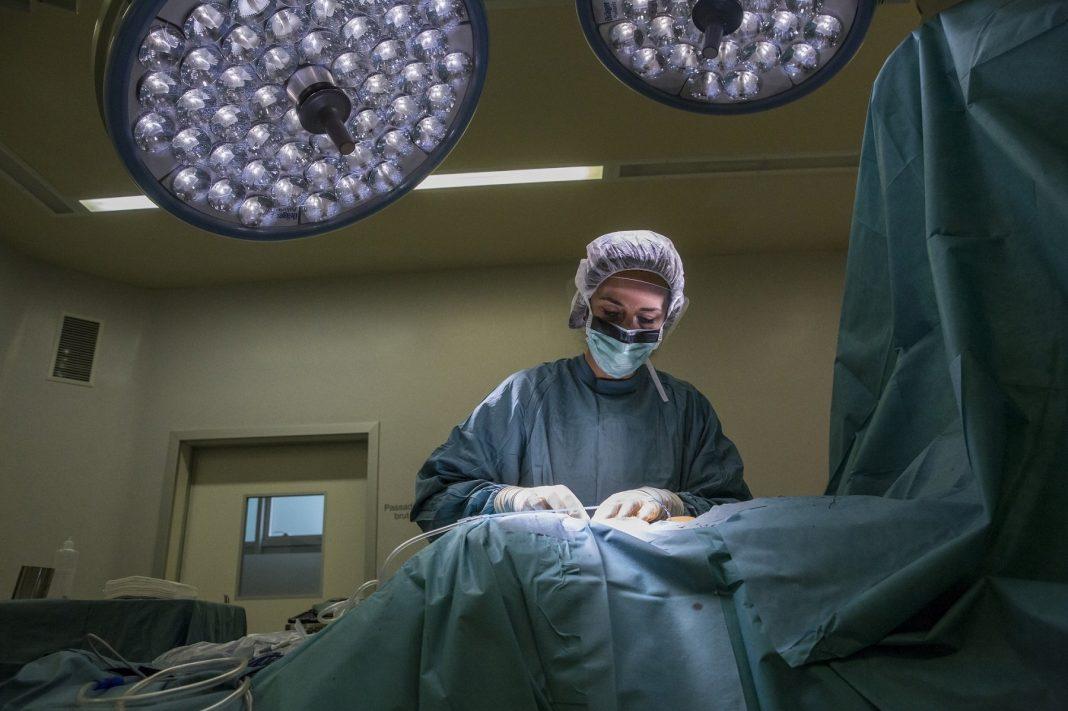 Cirugía, tumores