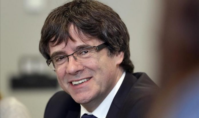 El expresident se convierte en un gran problema tanto para Moncloa como para la Generalitat de Cataluña