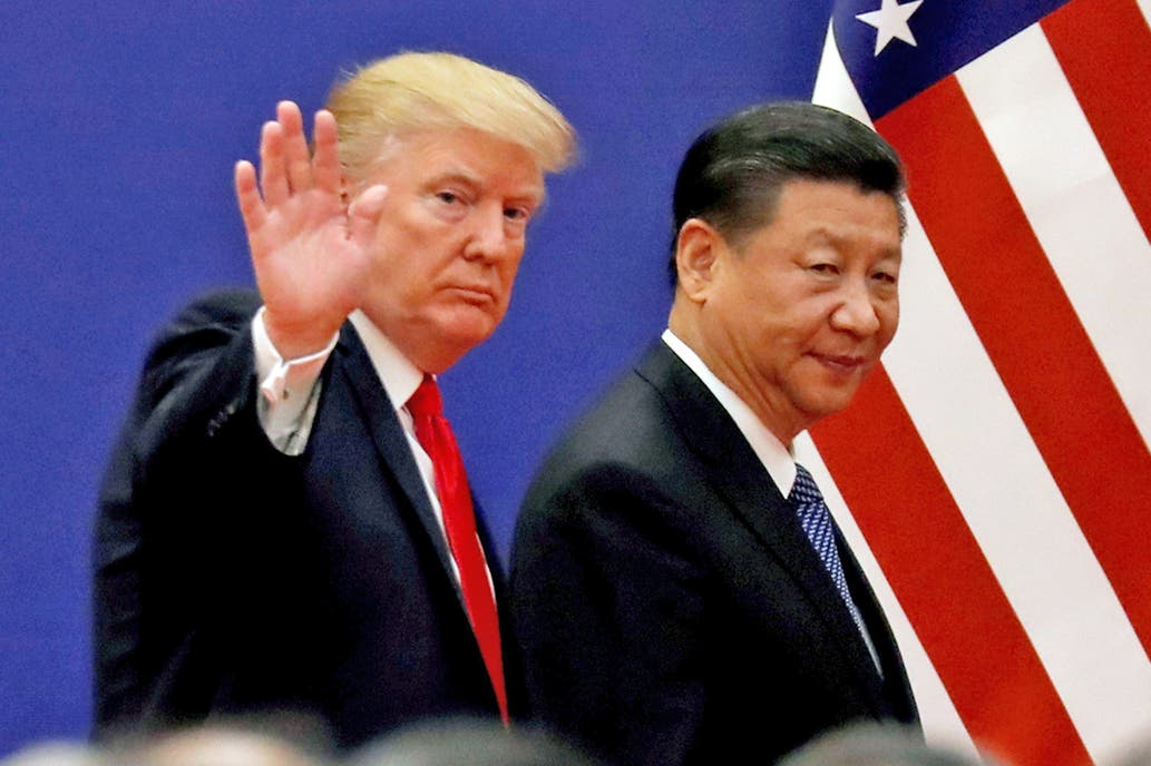 Estados Unidos y China intentan relanzar negociaciones comerciales