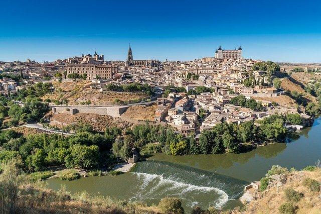 Toledo en la encrucijada - Diario16 - Diario16