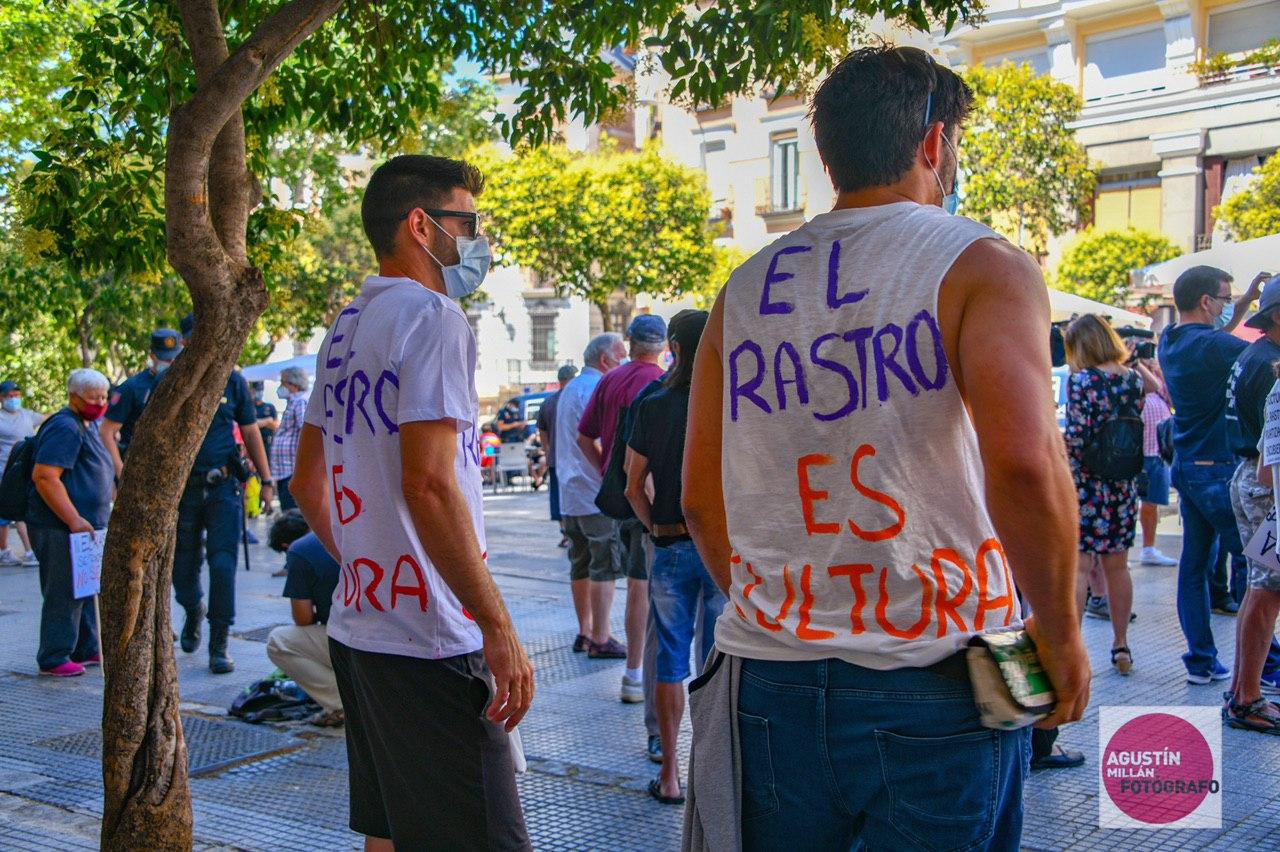 Foto Agustín Millán