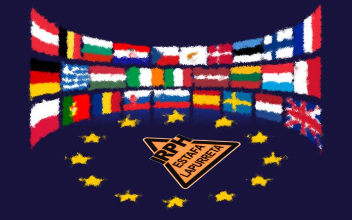 IRPH: la Comisión Europea podría intervenir al CGPJ por no aplicar la sentencia del TJUE